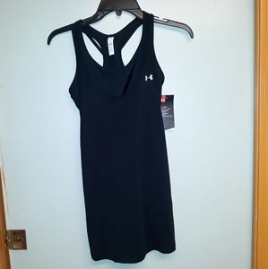 *NWT*Under Armour sports bra built in tank top
